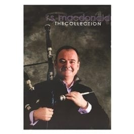 R.S. MacDonald - The Collection