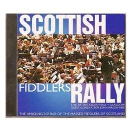 Scottish Fiddler's Rally