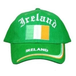 Ireland Hat - Green