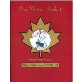 Pipe Music Book 1