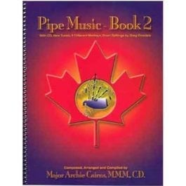 Pipe Music Book 2